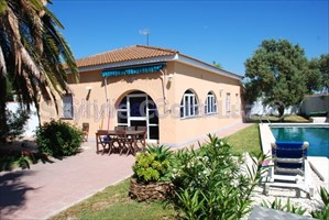 for sale house in chiclana, costa luz, id 1505