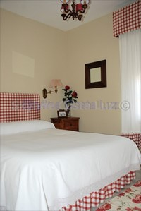 bedroom, villa for sale in costa sancti petri, chiclana, costa luz, id 1494