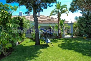 jardin, villa for sale in costa sancti petri, chiclana, costa luz, id 1494