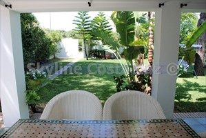 garten, villa for sale in costa sancti petri, chiclana, costa luz, id 1494