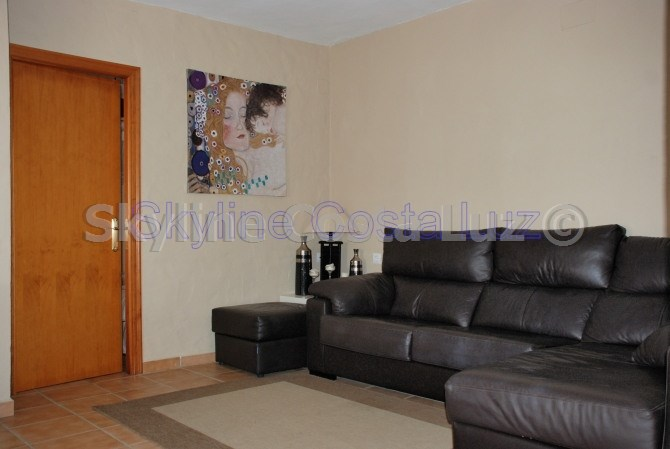 lounge, apartment for sale in conil, costa luz, id 1462