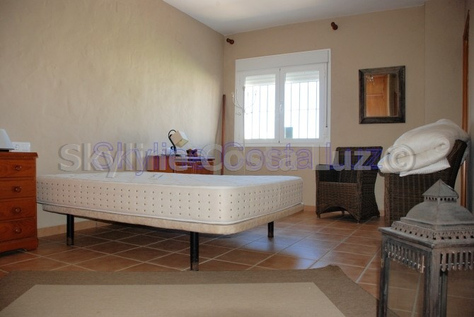 bedroom, apartment for sale in conil, costa luz, id 1462