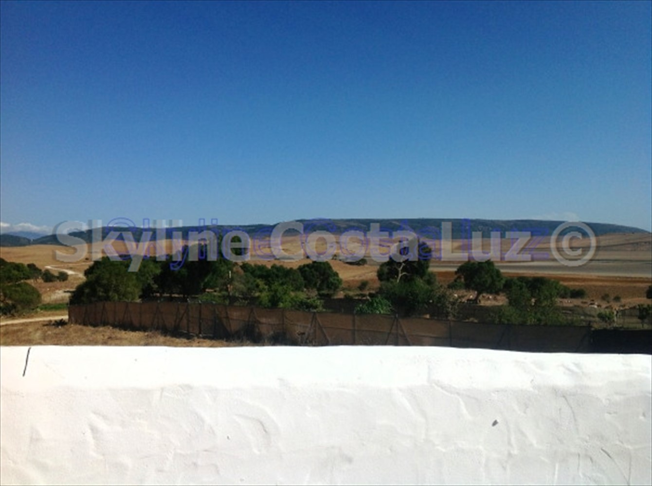 view, finca for sale in vejer, costa luz, id 1449