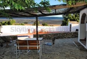 terrace, finca for sale in vejer, costa luz, id 1449