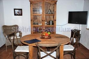 comedor, finca for sale in vejer, costa luz, id 1449