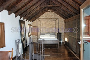 bedroom, finca for sale in vejer, costa luz, id 1449