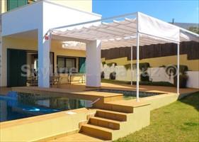piscina, pool, villa in roche, conil, costa luz