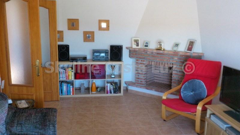 lounge, wohnen, salon, villa in pinar franceses, chiclana, costa de la luz