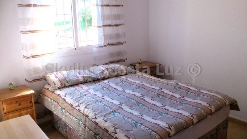 bedroom, dormitorio, schlafzimmer, villa in pinar franceses, chiclana, costa de la luz   copia
