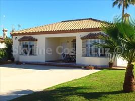 villa for sale in pinar franceses, chiclana, costa de la luz