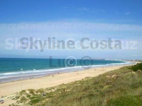 beach, playa, strandt, apartment in novo sancti petri, chiclana, costa de la luz