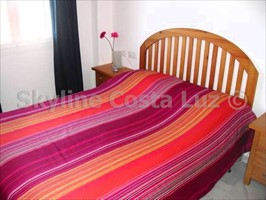 dormitorio, bedroom, schlafzimmer, apartment in novo sancti petri, chiclana, costa de la luz