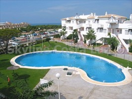 view, blick, apartment in novo sancti petri, chiclana, costa de la luz