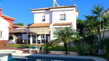 villa for sale in cerromolinos, chiclana, costa de la luz