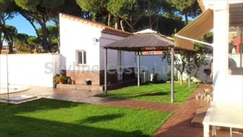 trastero, shed, schuppen, villa in cerromolinos, chiclana, costa de la luz