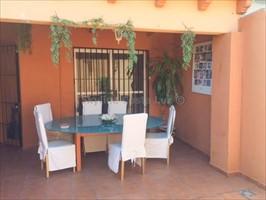 patio mesa