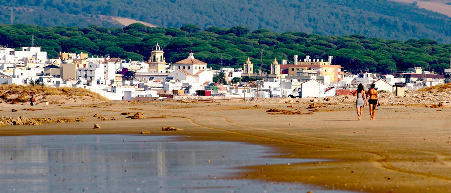 Barbate in Costa de la Luz Cadiz. Find a property, house, villa or apartment for sale in Barbate.